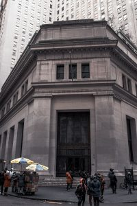 J.P. Morgan Bank