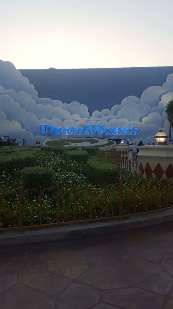 Dreamworks at Motiongate Dubai