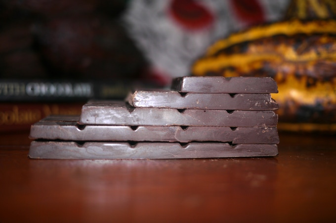 moonbean chocolate bars