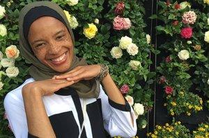 Hijabi Globetrotter