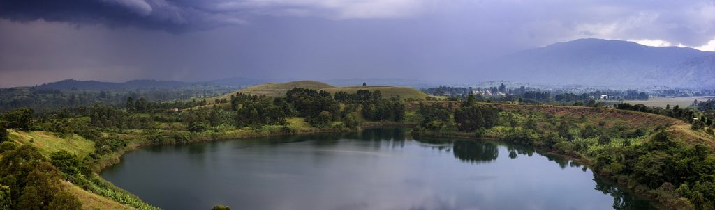 Bundibugyo Uganda